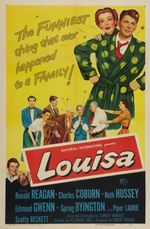 Affiche Louisa