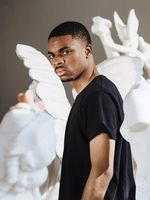Photo Vince Staples