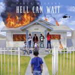 Pochette Hell Can Wait (EP)