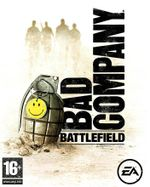 Jaquette Battlefield : Bad Company