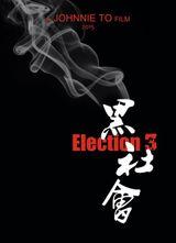 Affiche Election 3