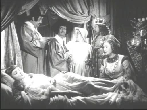 La belle au bois dormant  Film (1954)  SensCritique ~ Film Complet La Belle Au Bois Dormant