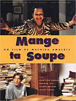 Affiche Mange ta soupe