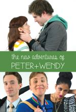 Affiche The New Adventures of Peter and Wendy