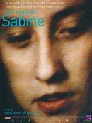Affiche Elle s'appelle Sabine