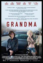 Affiche Grandma