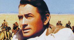 Cover Les meilleurs films avec Gregory Peck