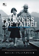 Affiche Flowers of Taipei: Taiwan New Cinema