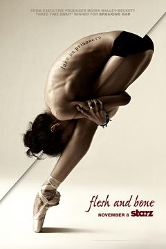 Affiche Flesh and Bone
