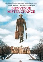 Affiche Bienvenue Mister Chance