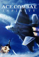 Jaquette Ace Combat : Infinity