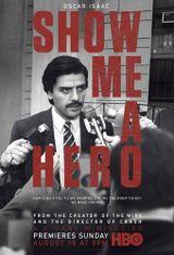 Affiche Show Me a Hero
