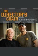 Affiche The Director's Chair