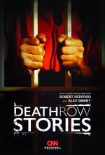 Affiche Death Row Stories