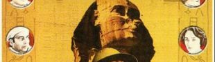 Affiche Mort sur le Nil