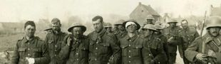 Cover Les meilleurs livres sur la Première Guerre mondiale