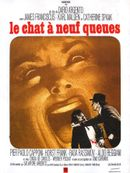 Affiche Le Chat à neuf queues
