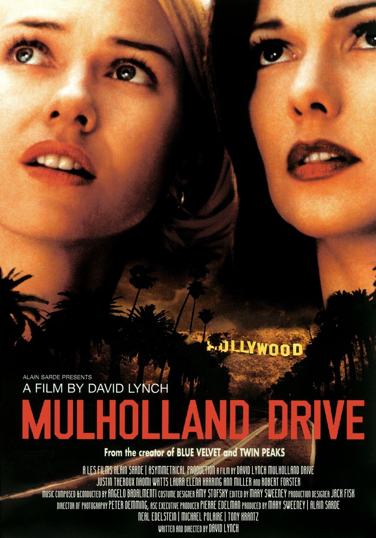 Mulholland Drive Kinox.To