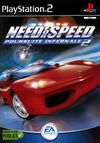 Jaquette Need for Speed : Poursuite infernale 2