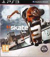 Jaquette Skate 3