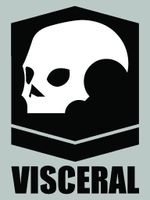 Logo Visceral Games