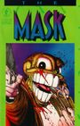Couverture The Mask