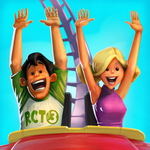 Jaquette RollerCoaster Tycoon® 3