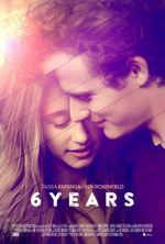 Affiche 6 Years