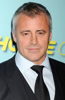 Photo Matt LeBlanc
