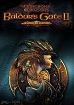Jaquette Baldur's Gate II : Enhanced Edition