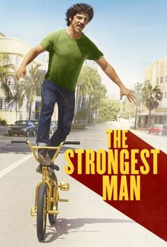 Affiche The Strongest Man