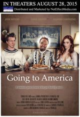 Affiche Going to America
