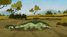screenshots Mom of a Croc