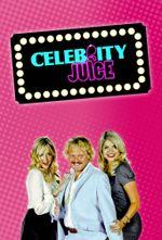 Affiche Celebrity Juice