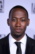 Photo Lamorne Morris