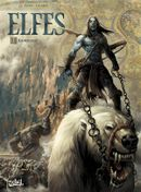 Couverture Kastennroc - Elfes, tome 11