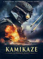 Affiche Kamikaze, le dernier assaut