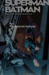Couverture Superman/Batman, tome 1