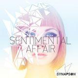 Pochette Sentimental Affair (EP)