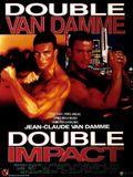 Affiche Double Impact