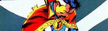 Cover Les meilleures histoires de Docteur Strange