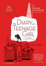 Couverture The Diary of a Teenage Girl: An Account in Words and Pictures