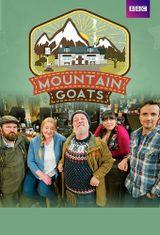 Affiche Mountain Goats
