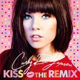 Pochette Kiss: The Remix