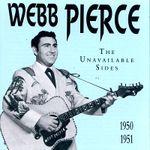 Pochette The Unavailable Sides 1950-1951
