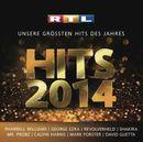 Pochette RTL Hits 2014