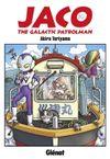 Couverture Jaco the Galactic Patrolman