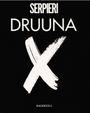 Couverture Druuna X
