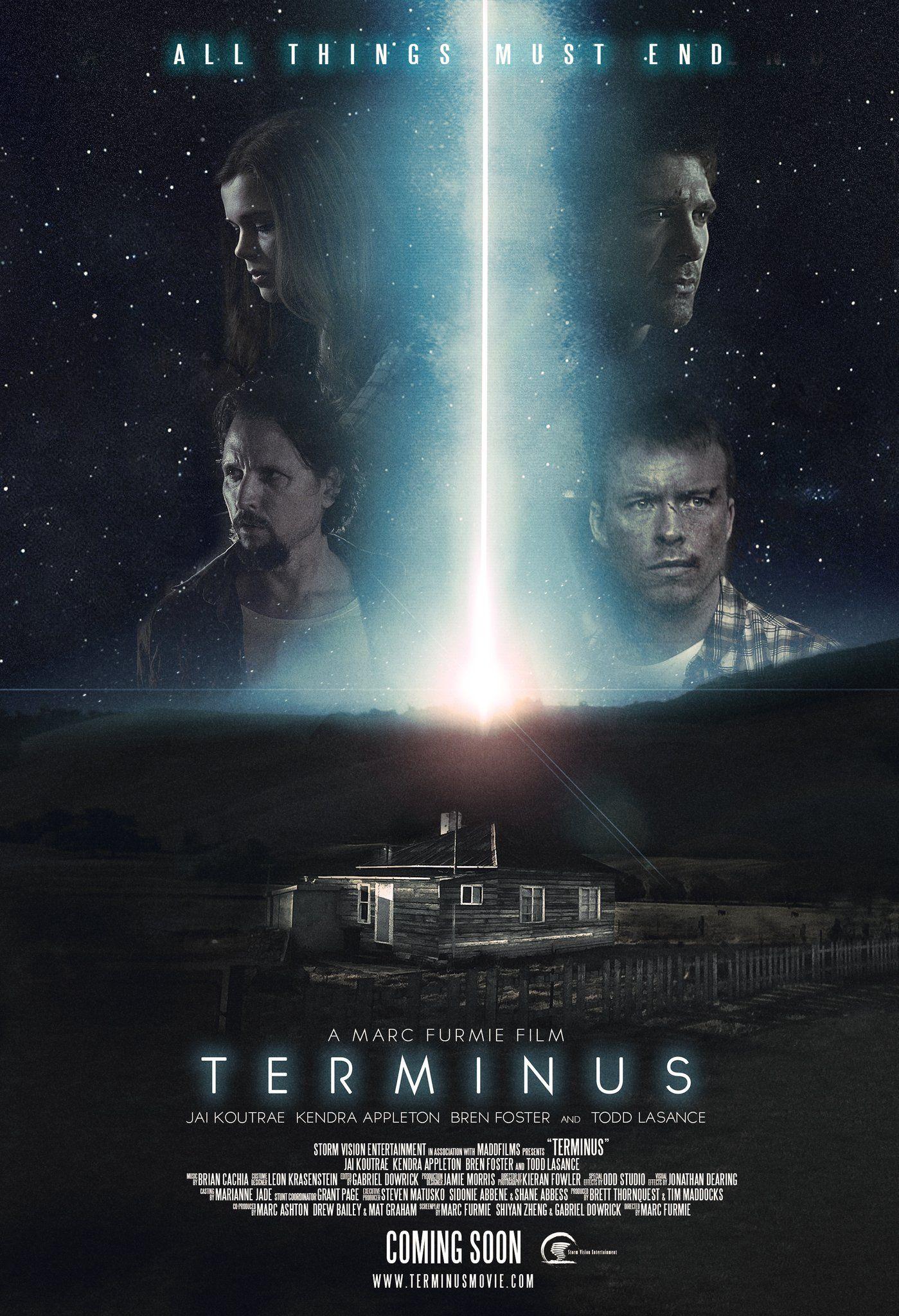 terminus film