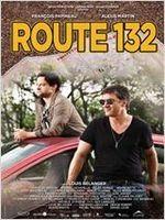 Affiche Route 132